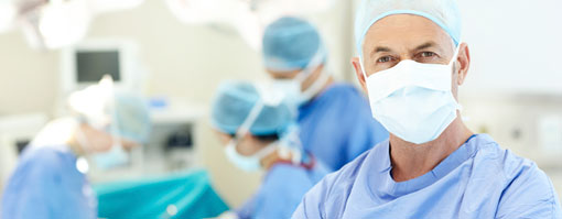 NC surgical assistants